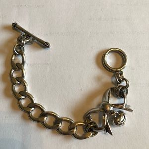 Vintage Juicy Couture Bracelet